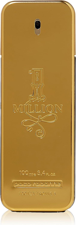 1 Million Eau de Toilette 100 ml