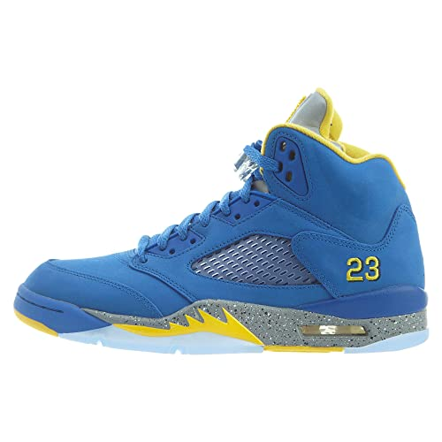 Jordan Nike Mens Air 5 Laney JSP Basketball Shoes (11)