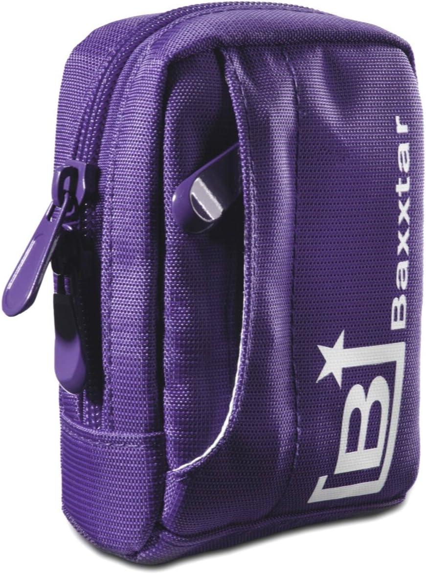 Baxxtar B One Kameratasche Für Kompaktkameras Größe M Computer Zubehör