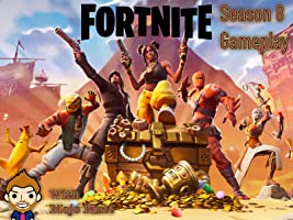 Watch Clip: Fortnite Battle Royale with Brick Show Brian ...