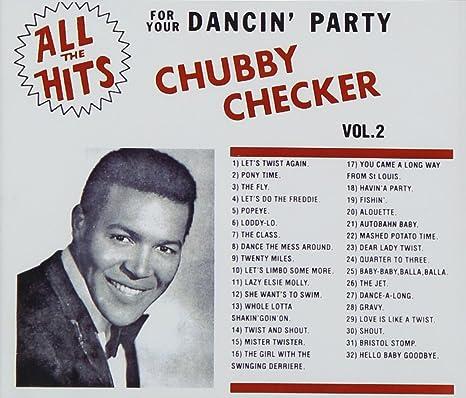 Chubby checker fishin