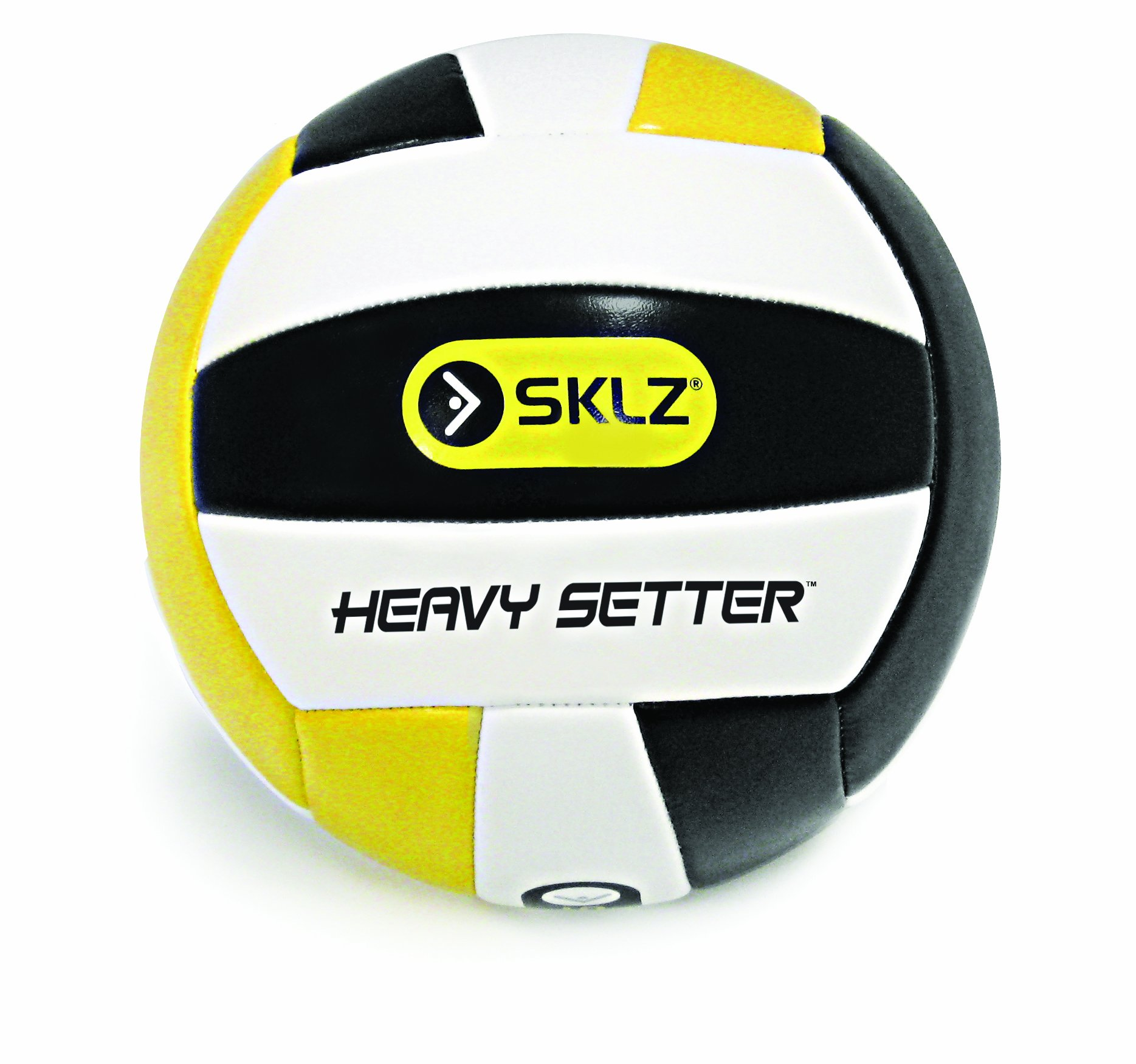 SKLZ Heavy Setter Weighted Volleyball Trainer