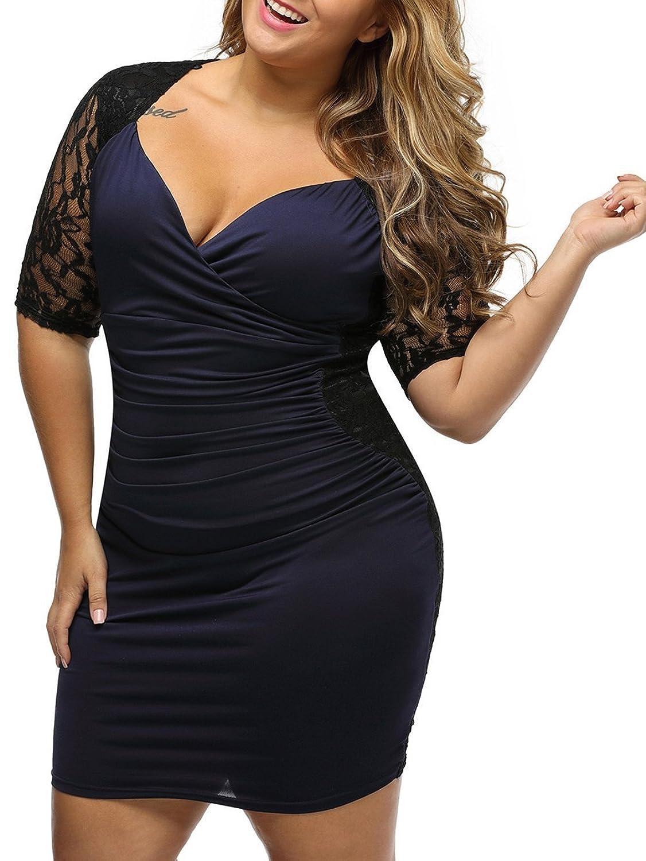 6590d7501b6 Top 10 wholesale Best Plus Size Cocktail Dresses - Chinabrands.com