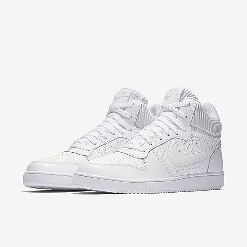 Nike Court Borough Mid Winter, Chaussures de Fitness Homme