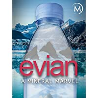 Evian: A Mineral Marvel