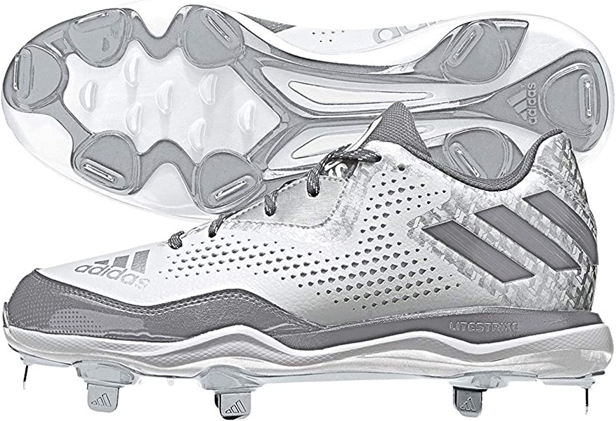 adidas Performance Womens Poweralley 4 W Baseball Shoe