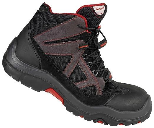 Honeywell 6243851 - Calzado deportivo de seguridad para ascender, S3 CI SRC, 37, Negro, 1: Amazon.es: Amazon.es