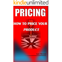 Pricing (English Edition)