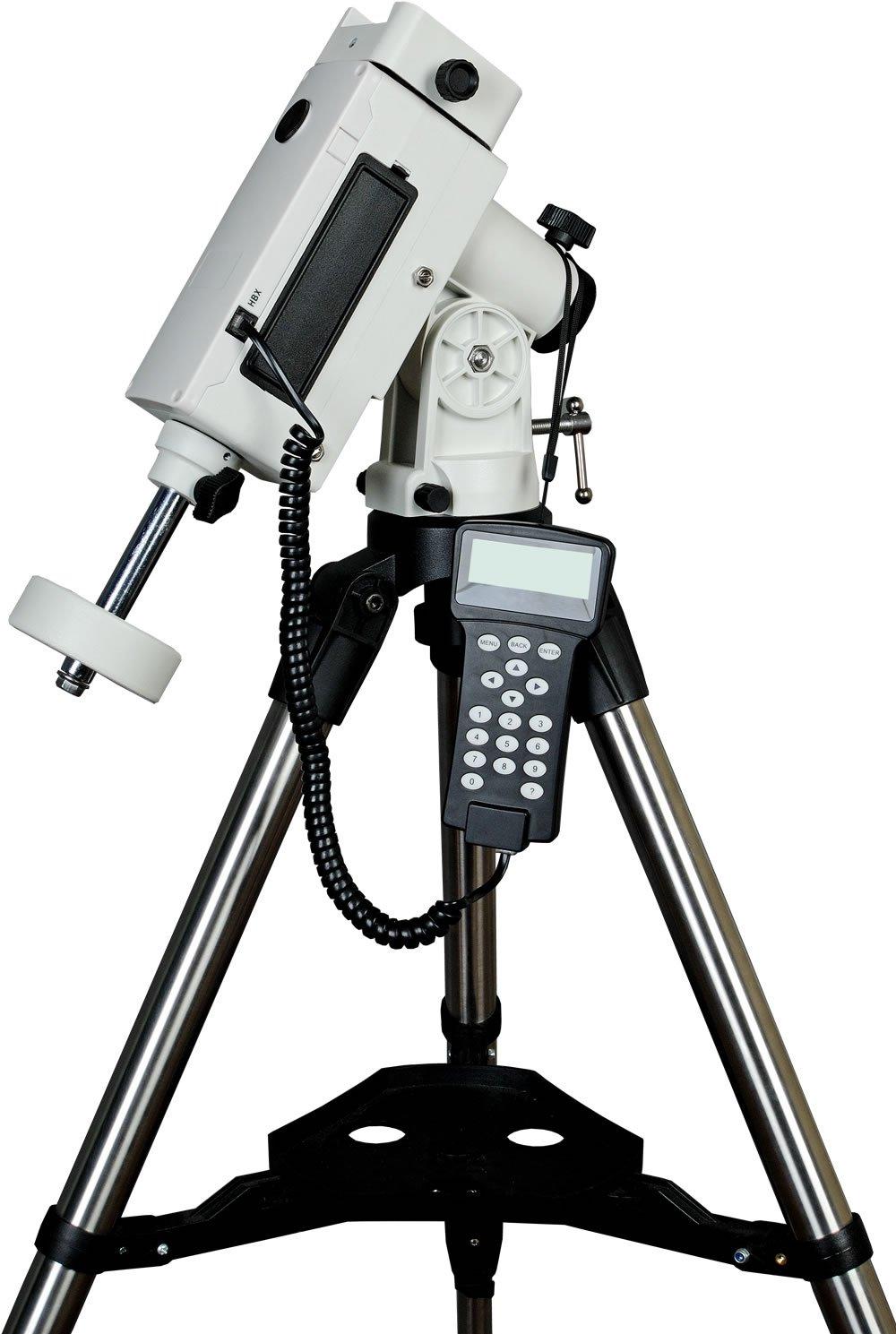 iOptron 3200 SmartEQ Pro (White)
