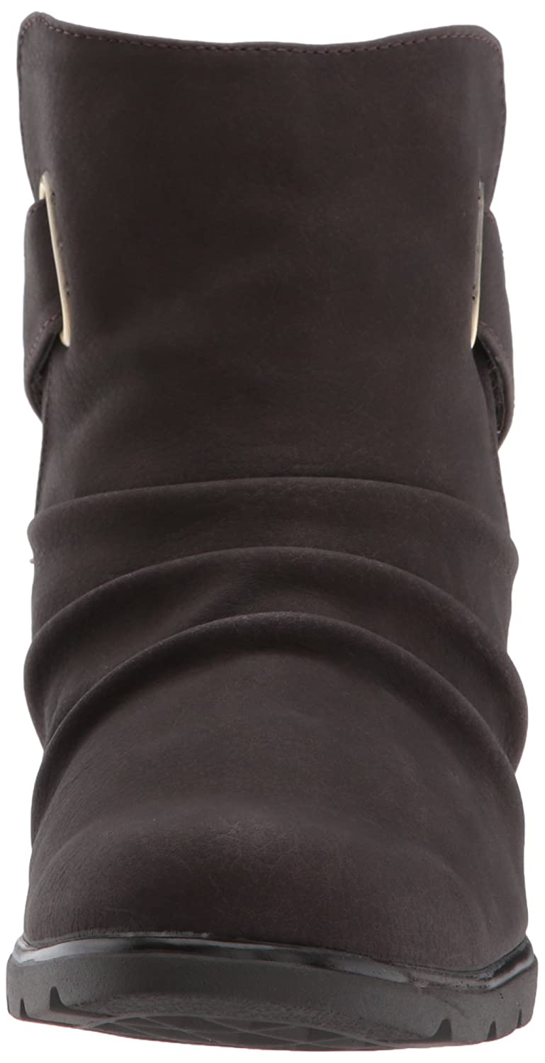 Aerosoles Boot A2 by Women's Comparison Ankle Boot Aerosoles B073TRGGNT 9.5 B(M) US|Brown 962cf6