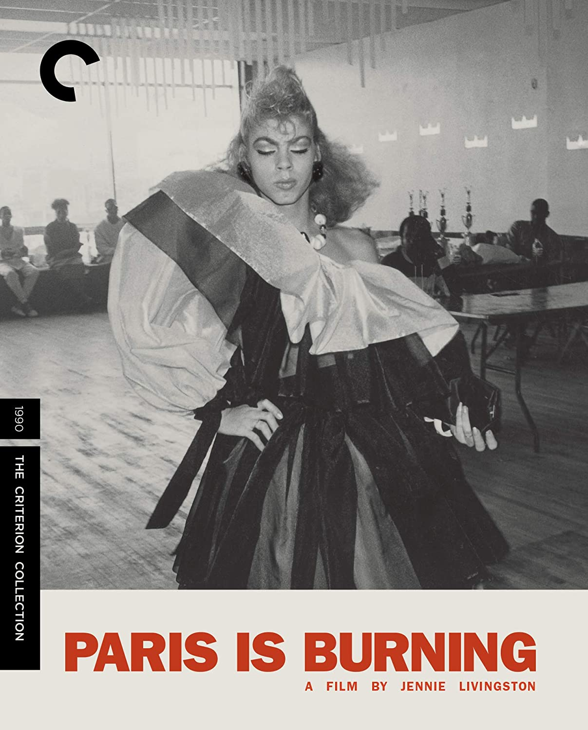 Amazon.com: Paris is Burning (The Criterion Collection) [Blu ...