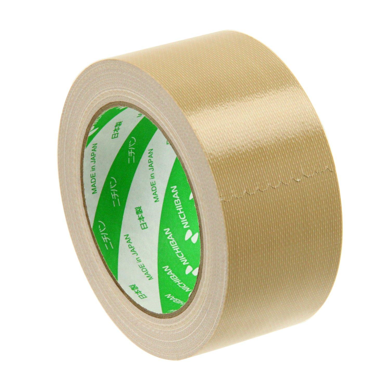 ニチバン 布テープ 50mm×25m巻