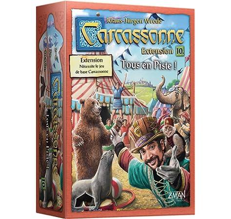 Carcassonne: Gold Rush: Amazon.es: Juguetes y juegos