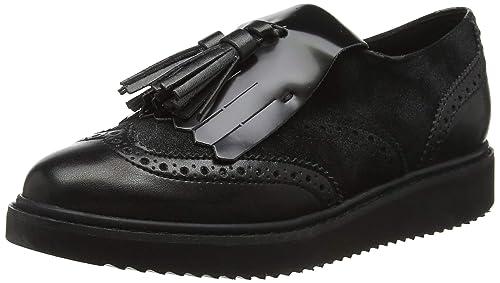 Geox D Thymar C, Zapatos de Vestir para Mujer: Amazon.es