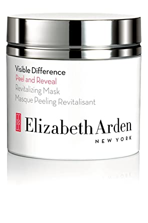Elizabeth Arden Visible Difference Mascara Revitalizadora 50 ml
