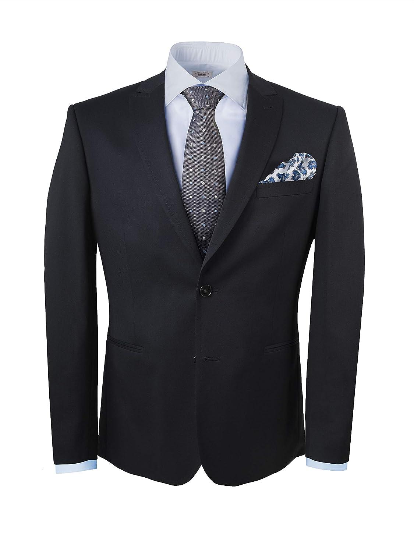 GENTSY /® Homme Faites Main 100/% Cravate en Soie avec Mouchoirs de Poche Ensemble NO 76