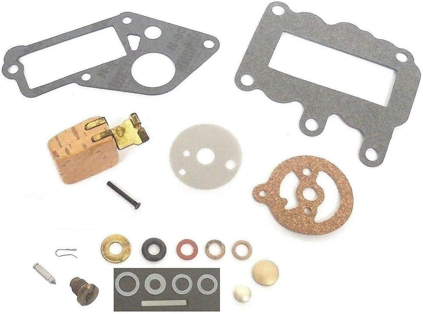 emp Carb Kit for Johnson Evinrude