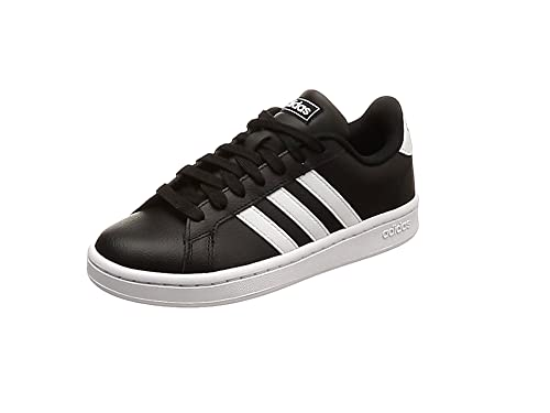 Homme Grand Tennis Adidas CourtChaussures De Jc3ul1KFT