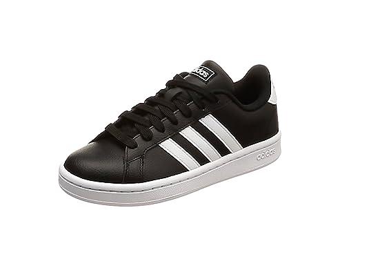 adidas Herren Grand Court Tennisschuhe: : Schuhe