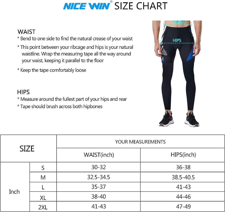 Pantalones de ciclismo 3D acolchados para hombre con bolsillos para bicicleta al aire libre