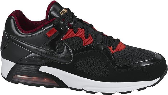 Acheter Maintenant Enfants Nike Air Max Go Strong Noir