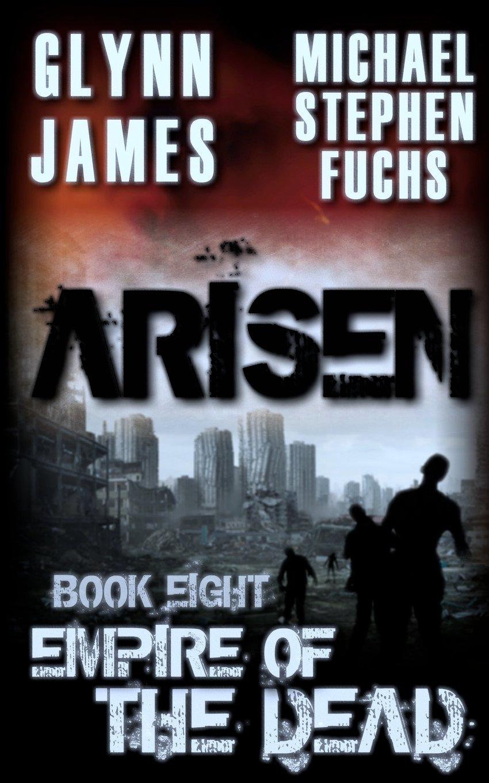 Arisen Book Eight Empire Dead product image