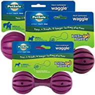 Premier Busy Buddy The Waggle, SIZES: Medium/Large
