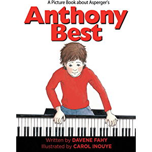 Anthony Best: A Picture Book about Asperger's