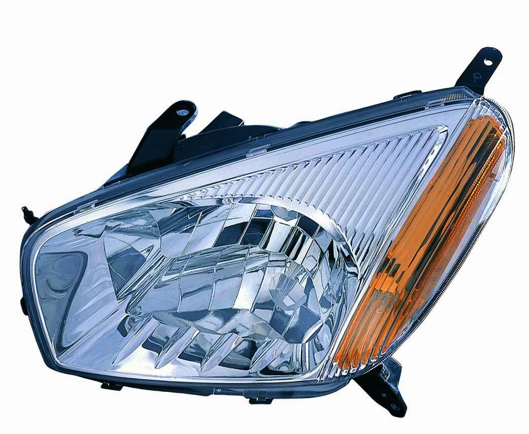 Depo 312-1153L-AC Toyota Rav4 Driver Side Headlamp Composite Assembly