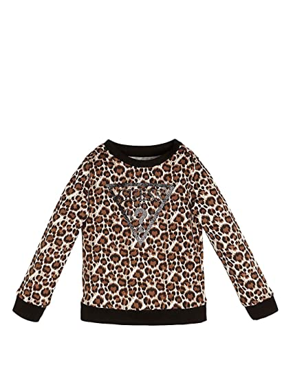Guess Bambina Maglia Fantasia MOD. K94Q02 5 A: Amazon.it
