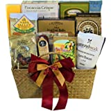 Art of Appreciation Gift Baskets The Finer Things Gourmet Food and Snacks Gift Basket (Chocolate)
