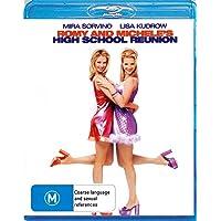 Romy & Michele's High School Reunion (Blu-ray)