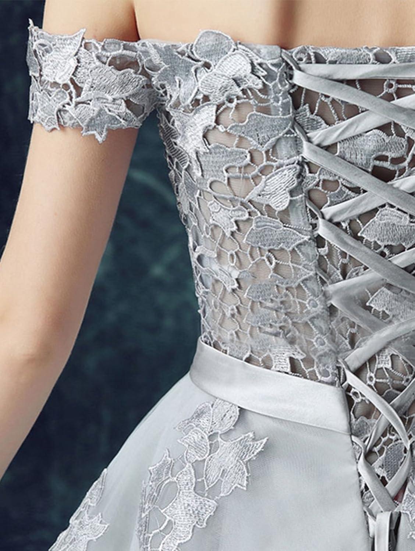 Jabelle Women's Strapless Short Sleeve Dress