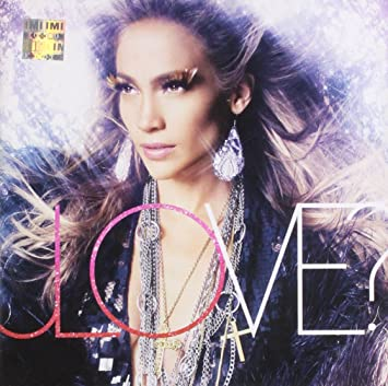 lopez love album Jennifer