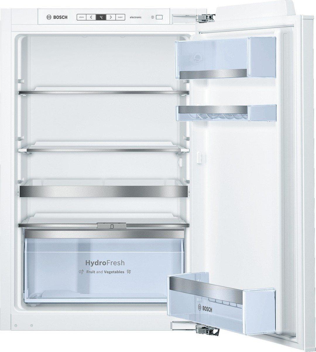 Bosch KIR21AD40 - Frigorífico (Incorporado, Color blanco, Derecho ...