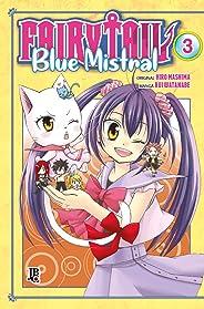 Fairy Tail Blue Mistral - Vol. 3