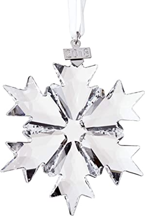 129af666b47e SWAROVSKI Annual Edition 2018 Christmas Ornament