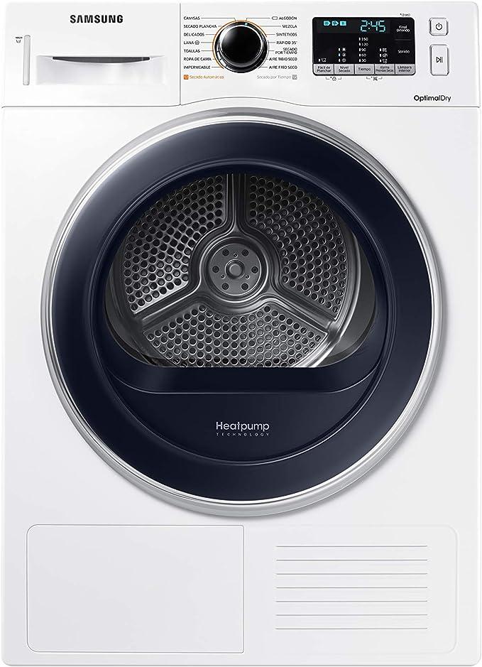 Samsung SECADORAS, Blanco, 85 x 60 x 60: 439.52: Amazon.es ...