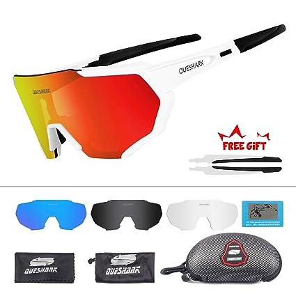 Amazon.com: Aki-dreams-house – Gafas de ciclismo polarizadas ...