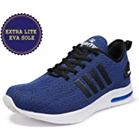 Maddy Force Series Premium Multicolored Mesh Gym Sports Shoes for Men's