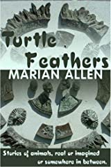 Turtle Feathers Kindle Edition
