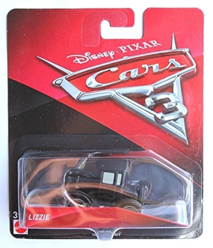 19 opinioni per Disney- Cars Veicolo Lizzie, FJH99