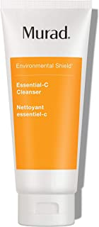 product image for Murad Environmental Shield Essential-C Cleanser - Anti-Aging Vitamin C Cleanser - Energizing, Antioxidant Facial Cleanser