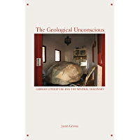 The Geological Unconscious: German Literature and the Mineral Imaginary