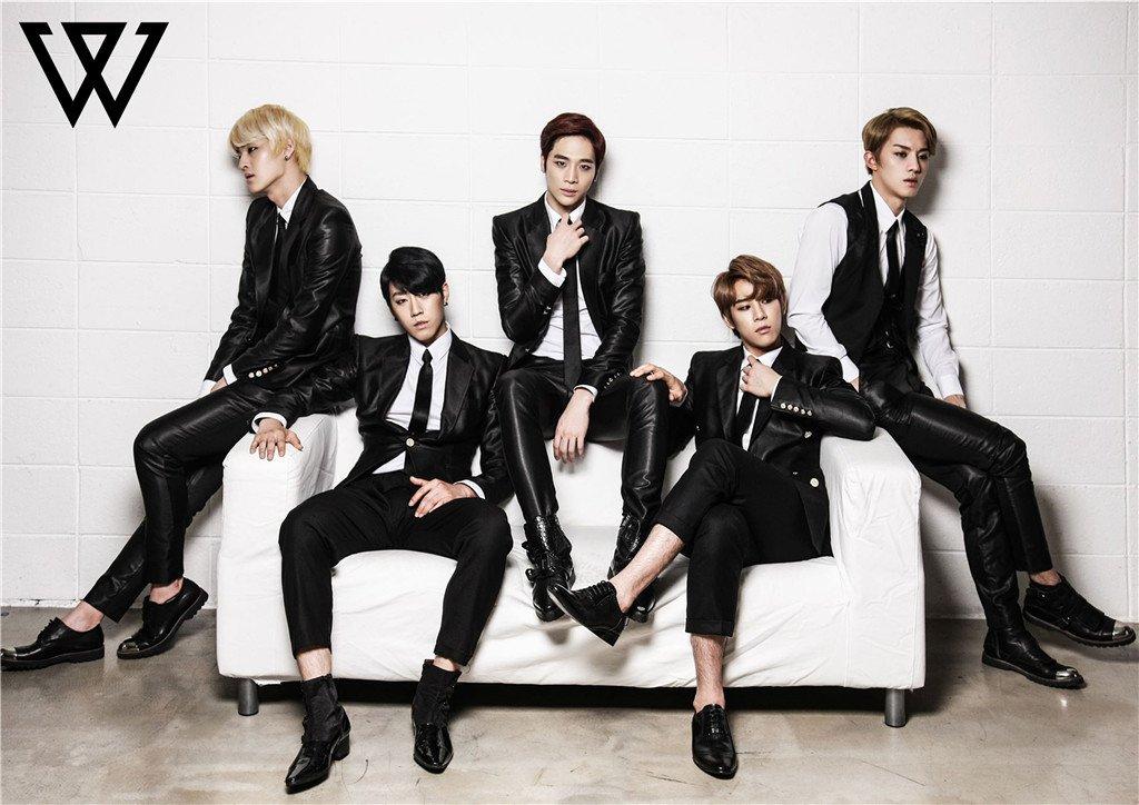 Resultado de imagem para winner kpop