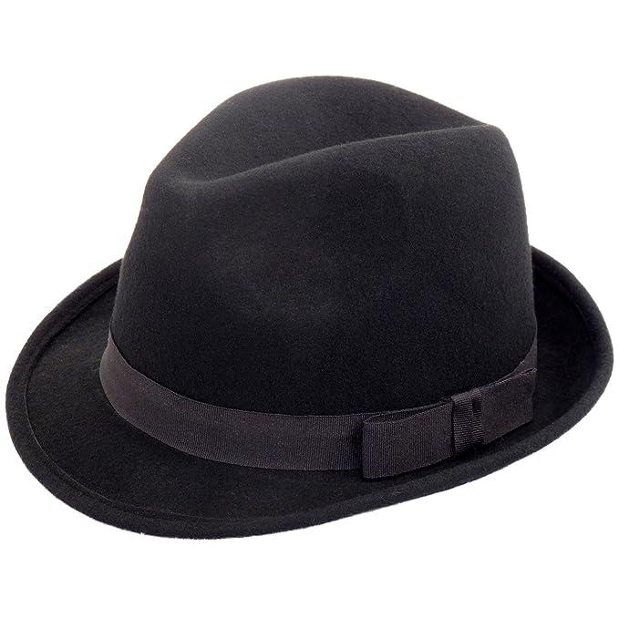 c98f5bebe5 Hawkins - Sombrero para Caballero (Elegante