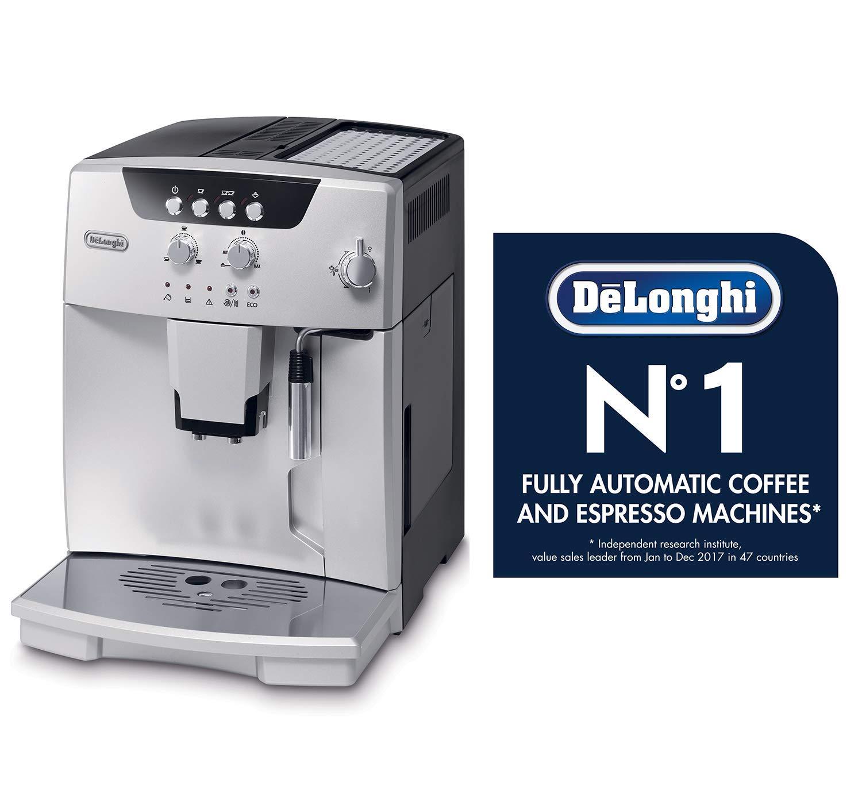 Amazon.com: DeLonghi ESAM 04.110.S Magnifica - Cafetera ...