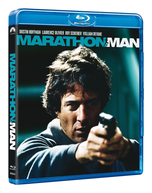 Marathon Man (1976) [Blu-ray] [Region Free]