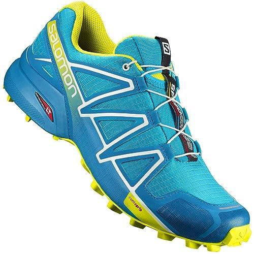 Trail Running Salomon Da Uomo L39072300Scarpe LGqSpVMUz