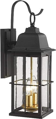 Zeyu Exterior Porch Light Fixture